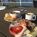 Good Morning+ Goteborg City Foto