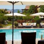 The Lodge at Sonoma Renaissance Resort & Spa Foto