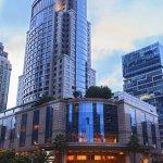 โรงแรมเรอเนสซองซ์ เซี่ยงไฮ้ ผู่ตง