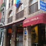 Foto de Hotel Favila