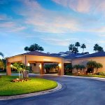 Courtyard by Marriott St. Petersburg Clearwater