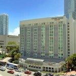 邁阿密城中萬怡飯店