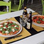 Il locale perfetto per pranzi e cene all'insegna del benessere e del gusto!