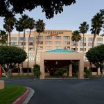 Courtyard By Marriott Cypress Anaheim Orange County