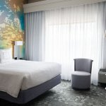 莫米萬怡飯店