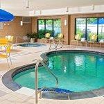 Fairfield Inn & Suites Rochester West/Greece Foto