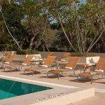 邁阿密椰林萬怡酒店