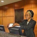 Embassy Suites by Hilton Winston - Salem Foto