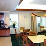 Fairfield Inn & Suites Sandusky Foto