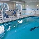 Fairfield Inn & Suites Toledo North Foto