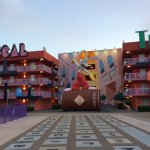 Disney's Pop Century Resort Foto