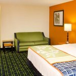 Fairfield Inn Battle Creek Foto