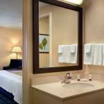 Fairfield Inn Manchester-Boston Regional Airport Foto