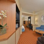 Fairfield Inn & Suites Williamsport Foto