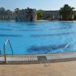 Photo de Hilton Sharks Bay Resort