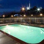 Fairfield Inn Charlotte Mooresville/Lake Norman Foto