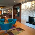 Foto de Fairfield Inn & Suites Sioux Falls