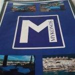 Mykonos Newburgh