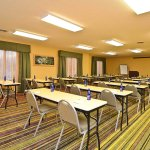 Fairfield Inn & Suites Cherokee Foto