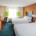 Fairfield Inn Middletown Foto