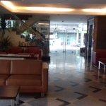 Foto de B.U. Place Hotel Bangkok