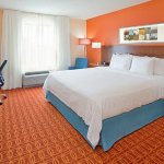 Fairfield Inn & Suites Austin South Foto