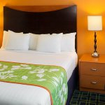 Foto de Fairfield Inn Kennewick