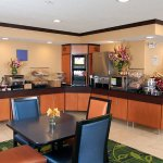 Photo of Fairfield Inn & Suites Minneapolis Bloomington/Mall of America