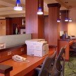 Fairfield Inn & Suites Sierra Vista Foto