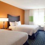 Fairfield Inn & Suites Stillwater Foto
