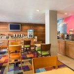 Fairfield Inn & Suites Phoenix Mesa Foto