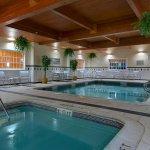 Fairfield Inn & Suites Denver Airport Foto