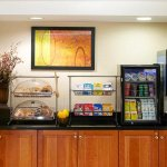 Fairfield Inn Corning Riverside Foto
