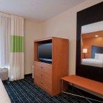 Fairfield Inn & Suites Gulfport Foto