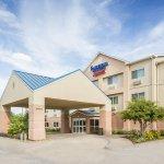Fairfield Inn & Suites Houston Westchase