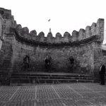 Baku Old City Photo