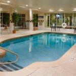 Photo de Hilton Garden Inn Saratoga Springs