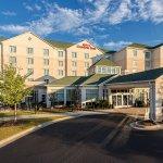 Φωτογραφία: Hilton Garden Inn Augusta