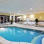 Hilton Garden Inn Springfield Foto