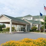 Welcome to the Hilton Garden Inn Allentown West
