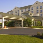 Welcome to the Hilton Garden Inn Columbus-University Area!