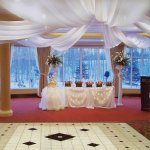 Wedding Facility