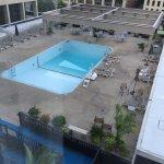 Foto de Radisson Hotel Baltimore Downtown-Inner Harbor