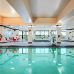 Foto di Hilton Garden Inn Anchorage