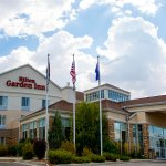 Hilton Garden Inn Colorado Springs Airport Foto