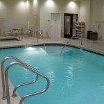 Hilton Garden Inn Yakima Foto