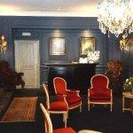 Foto de Anselmus Hotel