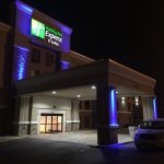 Foto de Holiday Inn Express Hotel & Suites Indianapolis W - Airport Area