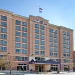 Hilton Garden Inn Omaha Downtown / Old Market Area