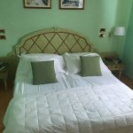 Foto di Miramare e Castello Hotel